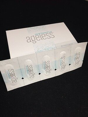 Instantly Ageless by Jeunesse Global - 5 Sachets - NEW SEALED