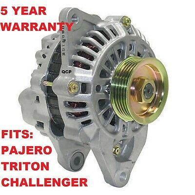 Brand New Alternator for Mitsubishi Challenger PA V6 eng 6G72 3.0L Petrol 97-07