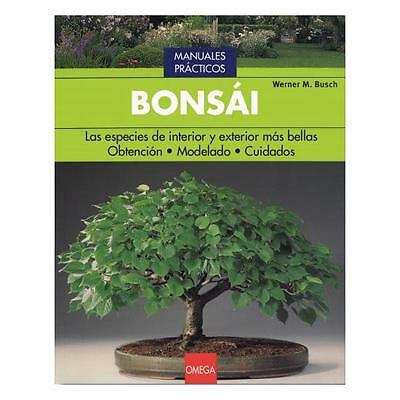 Bonsai (manual Prático)