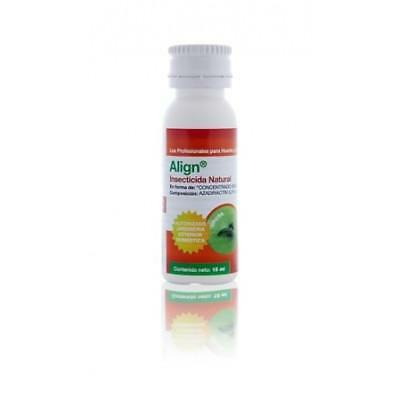 Align (insecticida Natural Neem) (15 Ml)