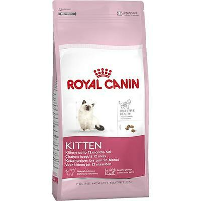 Royal Canin Kitten  (10 Kg)