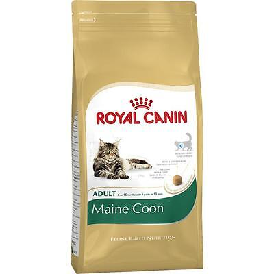 Royal Canin Maine Coon Adulto (10 Kg)