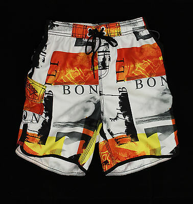 Boardshorts Billabong slideshow junior