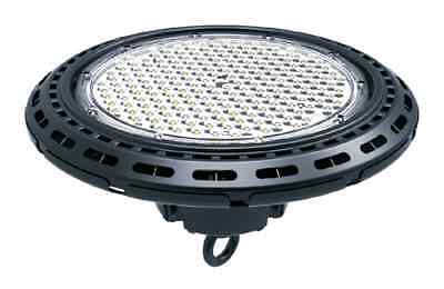 200W LED Highbay Light UFO model for shed or warehouse 5 years warranty