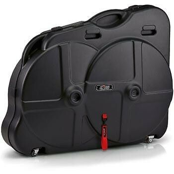 Scicon AeroTech Evolution Bike Carry Travel Bicycle Road Hard Case