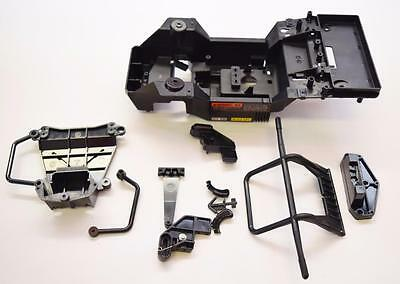 Tamiya Lunch Box Main Chassis And Plastic Parts Pack