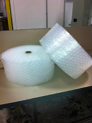 "1/2"" WP Large Bubble Padding. Padded Wrap 500' x 12"" Wide 500FT Perf 12"""