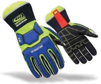 Ringers R-33 Hybrid Extrication Gloves, Cut & Puncture Protection, Medium