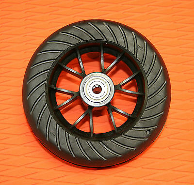 Goped Sport Wheel & Tyre Complete With Bearings