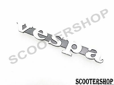 Brand New Vespa Px P125X 150 200 Legshield Badge Emblem Alloy Special Quality