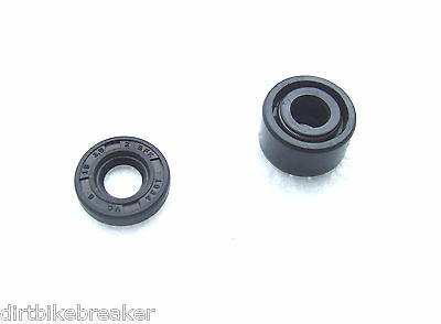 Kawasaki KX 125 (1991-2010) Pair of Engine Water Pump Seals (x 2pcs)