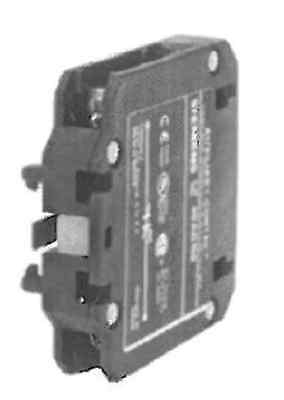 49Acrcx511 Auxiliary Contact Side Mnt Kit