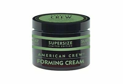 American Crew Forming Cream 150g tub SUPERSIZE