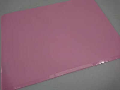 PLAIN Silicone Oven Baking Tray Sheet Liner Work Mat Rolling RANDOM COLOUR
