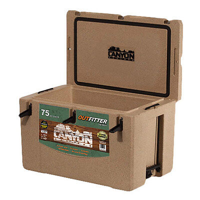 Canyon Coolers Outfitter Series Cooler, 22qt-125qt