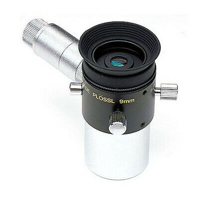 Meade 9mm Illuminated Reticle Plossl Wireless 1.25 inch (1-1/4 in.) Eyepiece