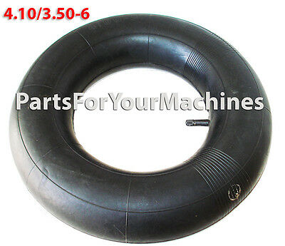INNER TUBE 4.10/3.50-6, 4.10-6, 4.10x3.50-6, 4.00-6, TR-13, SOME FLOOR SCRUBBERS
