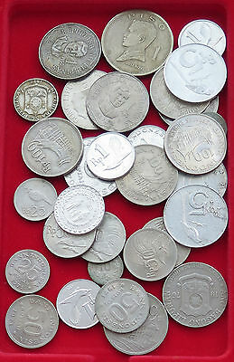 INDONESIA COLLECTION, LOT 31pc, 171g #xxf 007