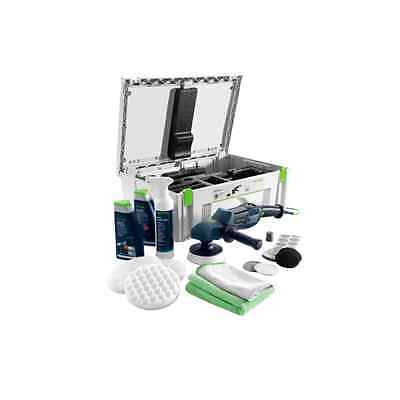 FESTOOL SHINEX RAP 150 FE-SET AUTOMOTIVE 570827 POLISHER rotationspolierer festo