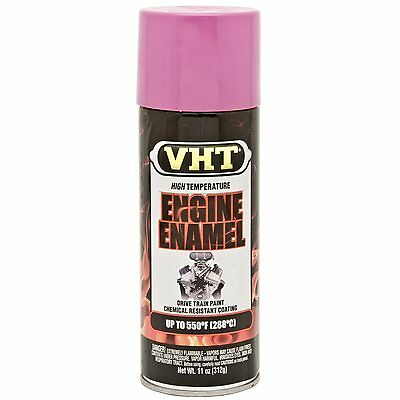 Duplicolor SP756 VHT Hot Pink Motor Engine Spray Paint Aerosol