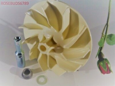 Kirby Vacuum Cleaner Fan Impeller Assembly Kit TRADITION & HERITAGE