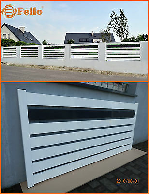 Aluminium Fence Fencing Mould Railing Panel Garden Gate Gates Manufacturer Wall