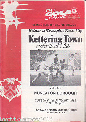Hounslow v hellenic league 1984 85 eur 1 14 picclick ie for League two table 1984 85