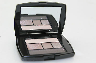 Lancome Eye Brightening Color Design, Palette, 2g, Taupe Craze 100, New