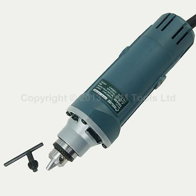 230W Mini Electric Die Grinder Carving Cutter Grinding Tool 6MM Chuck UK VAT
