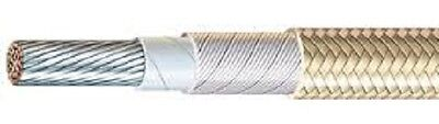 HIGH TEMP WIRE TGGT 12 AWG 600 Volt 250°C 482 DEGREE F Price per foot