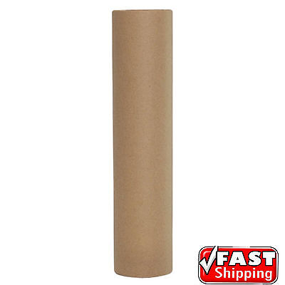 Kraft Masking Paper Roll 1 x 288mm x 50m Wrapping Painting Rendering Paint