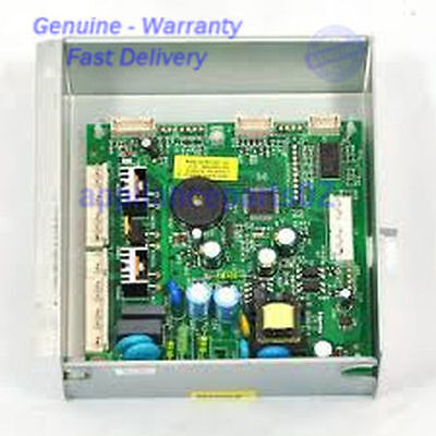808893501 Board/Box Buzzer Control Assy Electrolux  Refrigeration Parts