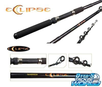 Shimano Eclipse Telescopic Travel Rod 10' (10) 5-8kg BRAND NEW at Otto's