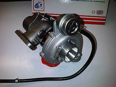 Land Rover Discovery 2 Td5 2.5 Diesel 1998-2005 Brand New Turbo Turbocharger