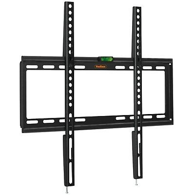 "VonHaus 32-55"" TV Wall Mount Bracket for LCD, LED, 3D, Plasma Screens"