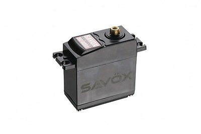 Savox Digital Metal Gear Servo 16KG SAV-SC0251MG