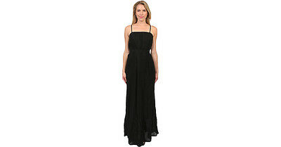 Nwt Twelfth Street By Cynthia Vincent Lace Inset Maxi Dress