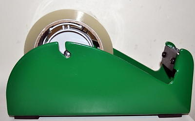 Heavy Duty Desktop Packing Tape Dispenser~Save Time & Frustration ~Free Shipping