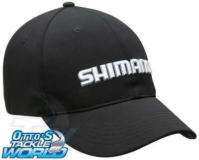 Shimano Platinum Fishing Cap BRAND NEW at Otto's Tackle World Drummoyne Fyshwick