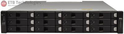 Dell Compellent / Xyratex HB-1235 Baie De Stockage avec 12 x 3TB SAS