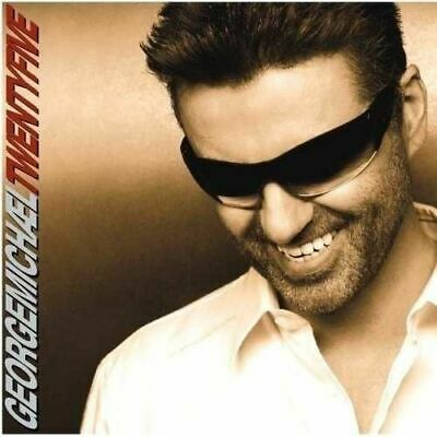 GEORGE MICHAEL - Twenty-Five 2CD *NEW* 25 Best