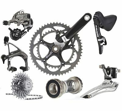 Groupe Sram Force 10V Compact