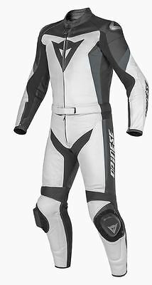 Dainese Crono Div 2 Piece Leather Motorcycle Motorbike Race Suit | EU54 | UK44
