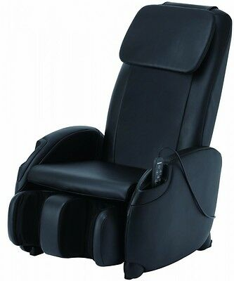 THRIVE Electric Massage Chair Comfort Seats Light Black CHD-3400 New from Japan