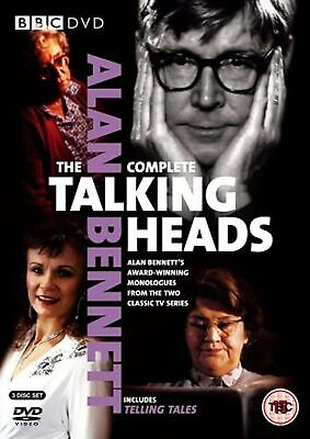Talking Heads: The Complete Collection (Box Set) [DVD]