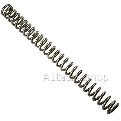 Genuine Weihrauch Air Rifle Spring / Mainspring