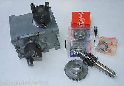 Completely Rebuilt Harbil 5G Paint Shaker/Mixer Gear Box with Warranty