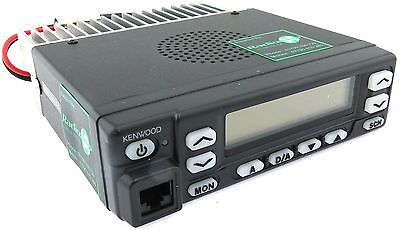 Kenwood Tk860G 25 Watt Uhf 440-470Mhz Mobile Or Base Radio Free Programming