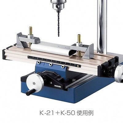 Genuine Hozan XY Table K-50 from Japan (F/S +Tracking Number)