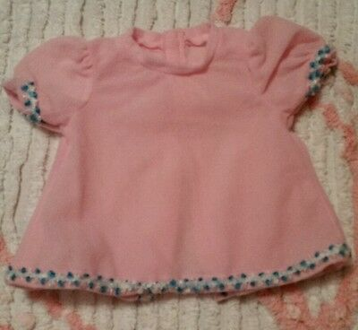 1975 Vogue Baby Burps Dress in mint condition.
